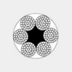 6x37+FC 一般用途钢丝绳